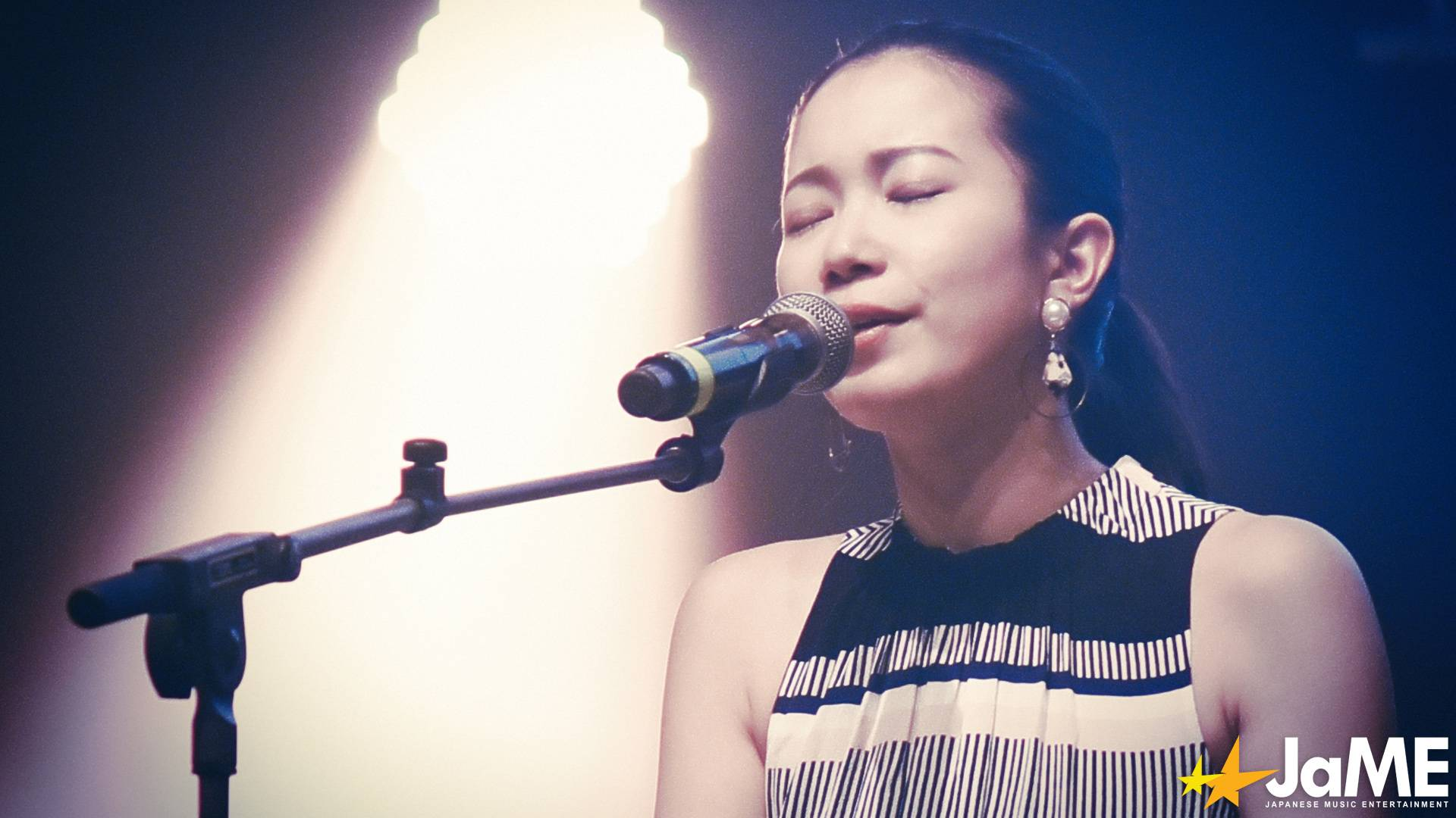 Sawai Miku live auf der Anime Messe Berlin 2019